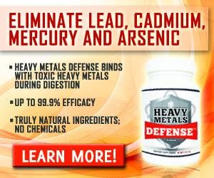 Heavy Metals Defense