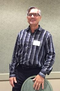 Eric Gordon MD